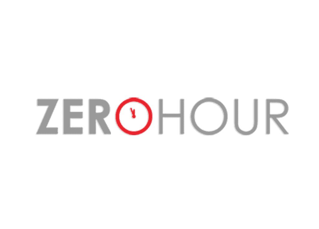 zero hour artcal